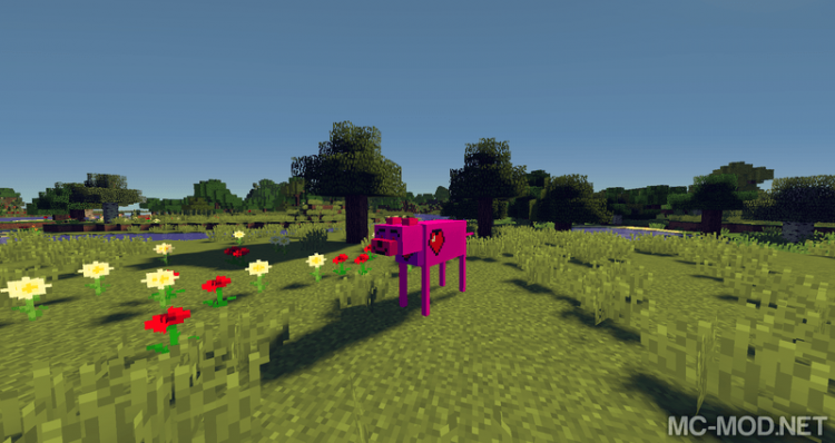 1519900239_900_derp-cats-mod-1-12-2-1-11-2-for-minecraft Derp Cats Mod 1.12.2/1.11.2 for Minecraft