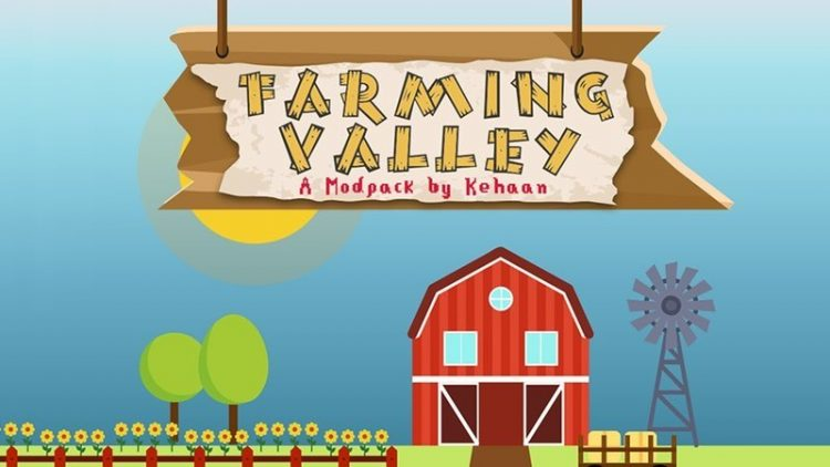 farming-valley-mod-1-12-2-1-11-2-for-minecraft Farming Valley Mod 1.12.2/1.11.2 for Minecraft