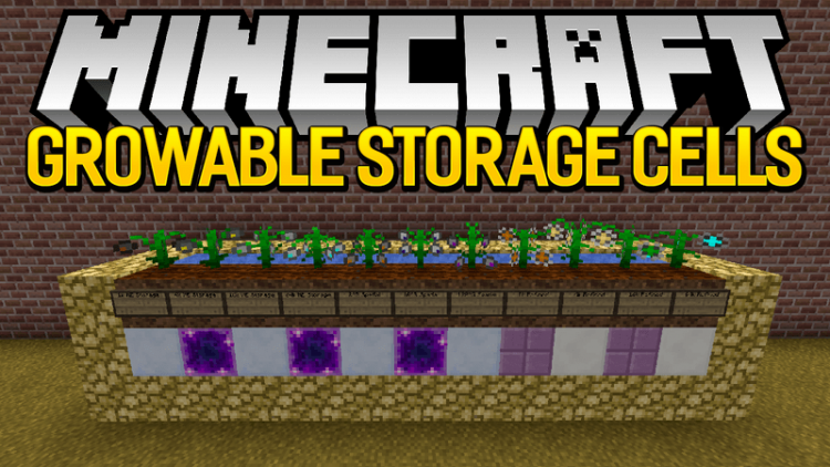 growable-storage-cell-mod-1-12-2-1-11-2-for-minecraft Growable Storage Cell Mod 1.12.2/1.11.2 for Minecraft