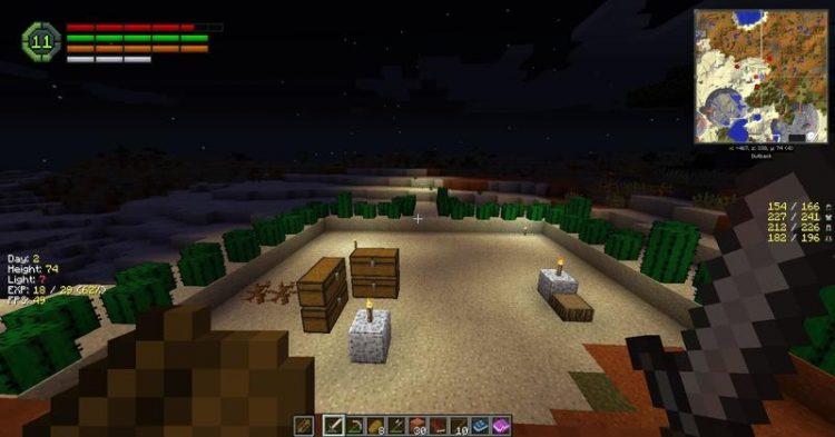 invasion-mod-1-12-2-1-11-2-for-minecraft Invasion Mod 1.12.2/1.11.2 for Minecraft