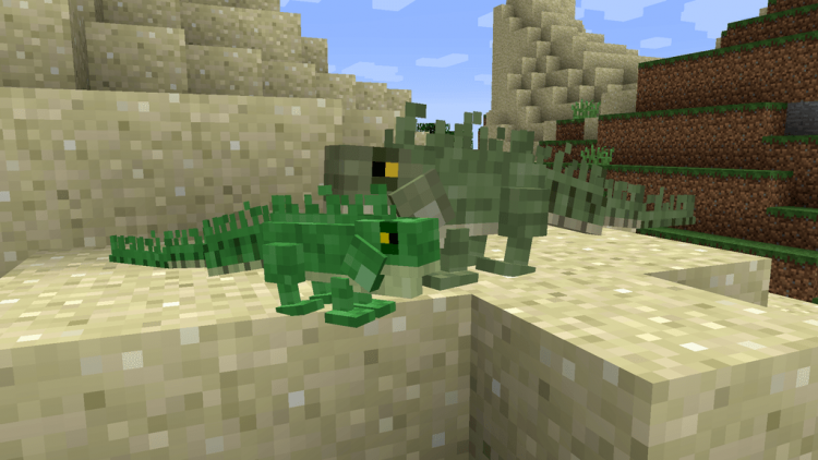 1525782653_896_zoo-and-wild-animals-mod-for-minecraft-1-8-9-1-7-10 Zoo and Wild Animals Mod for Minecraft 1.8.9