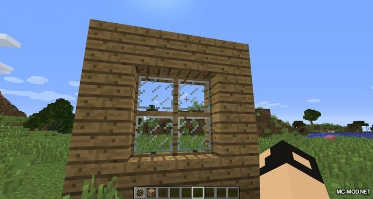 1527100508_294_openable-windows-mod-1-12-2-1-11-2-for-minecraft Openable Windows Mod 1.12.2/1.11.2 for Minecraft