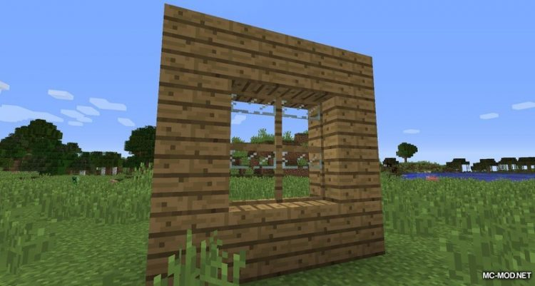 1527100508_593_openable-windows-mod-1-12-2-1-11-2-for-minecraft Openable Windows Mod 1.12.2/1.11.2 for Minecraft