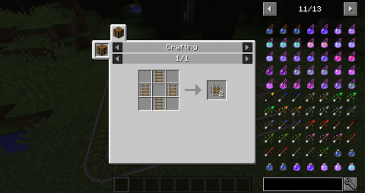 1527351305_690_charset-transport-carts-and-rails-mod-1-12-2-1-11-2-for-minecraft Charset Transport – Carts and Rails Mod 1.12.2/1.11.2 for Minecraft