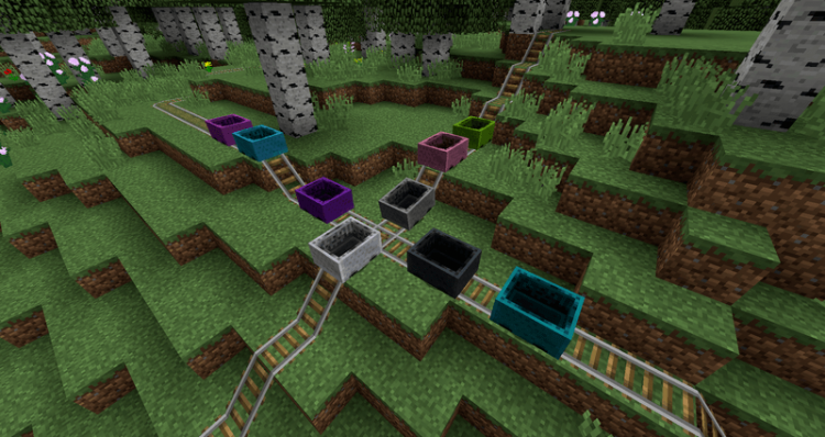 1527351306_729_charset-transport-carts-and-rails-mod-1-12-2-1-11-2-for-minecraft Charset Transport – Carts and Rails Mod 1.12.2/1.11.2 for Minecraft