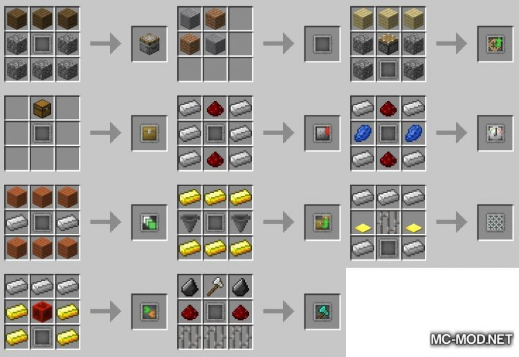 1527492073_233_engineers-workshop-reborn-mod-1-12-2-1-11-2-for-minecraft Engineers Workshop Reborn Mod 1.12.2/1.11.2 for Minecraft