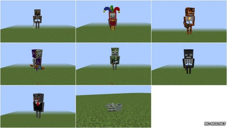 1527592363_255_mobultion-mod-1-12-2-1-11-2-for-minecraft Mobultion Mod 1.12.2/1.11.2 for Minecraft