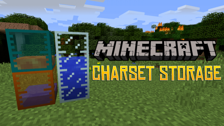 charset-storage-tanks-mod-1-12-2-1-11-2-for-minecraft Charset Storage – Tanks Mod 1.12.2/1.11.2 for Minecraft