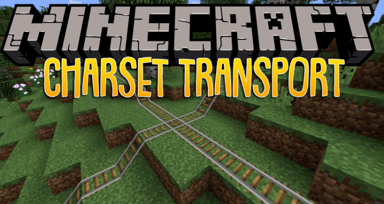 charset-transport-carts-and-rails-mod-1-12-2-1-11-2-for-minecraft Charset Transport – Carts and Rails Mod 1.12.2/1.11.2 for Minecraft