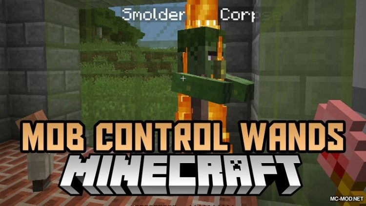 mob-control-wands-mod-1-12-2-1-11-2-for-minecraft Mob Control Wands Mod 1.12.2/1.11.2 for minecraft