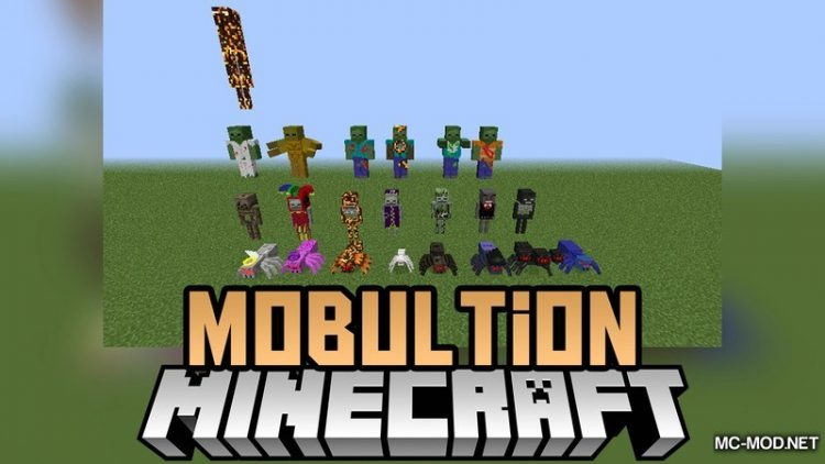 mobultion-mod-1-12-2-1-11-2-for-minecraft Mobultion Mod 1.12.2/1.11.2 for Minecraft