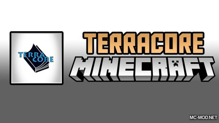 terracore-mod-1-12-2-1-11-2-for-minecraft TerraCore Mod 1.12.2/1.11.2 for Minecraft
