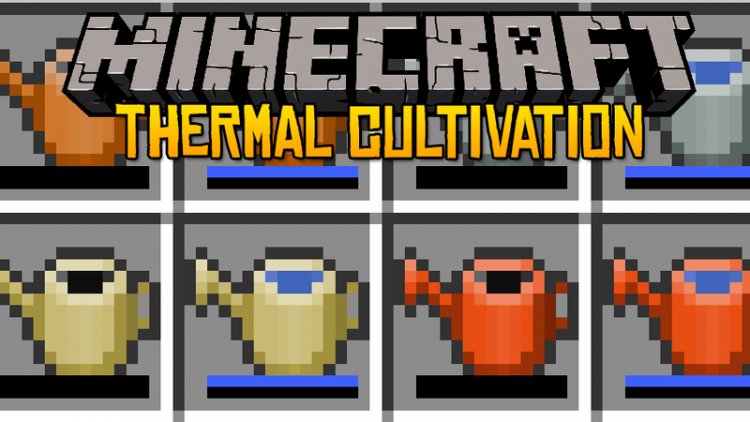 thermal-cultivation-mod-1-12-2-1-11-2-for-minecraft Thermal Cultivation Mod 1.12.2/1.11.2 for Minecraft