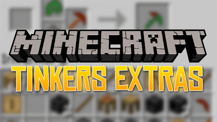 tinkers-extras-mod-1-12-2-1-11-2-for-minecraft Tinkers Extras Mod 1.12.2/1.11.2 for Minecraft
