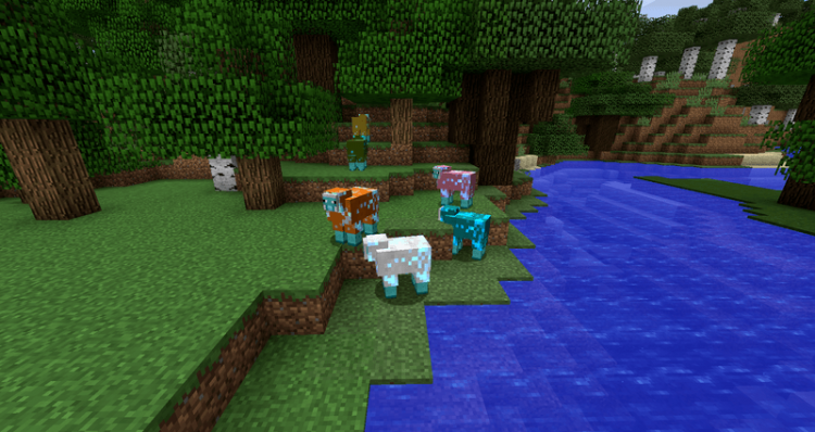 1530451483_995_energetic-sheep-mod-1-12-2-1-11-2-for-minecraft Energetic Sheep Mod 1.12.2/1.11.2 for Minecraft