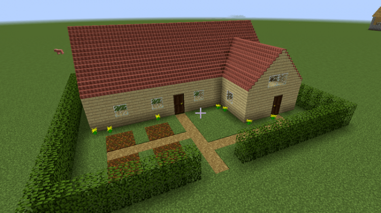 1531500848_59_not-enough-roofs-mod-1-12-2-1-11-2-for-minecraft Not Enough Roofs Mod 1.12.2/1.11.2 for Minecraft