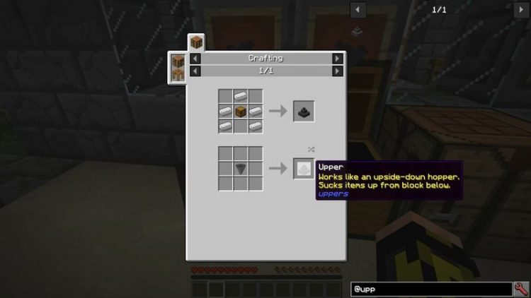 1531504481_885_uppers-mod-1-12-2-1-11-2-for-minecraft Uppers Mod 1.12.2/1.11.2 for Minecraft