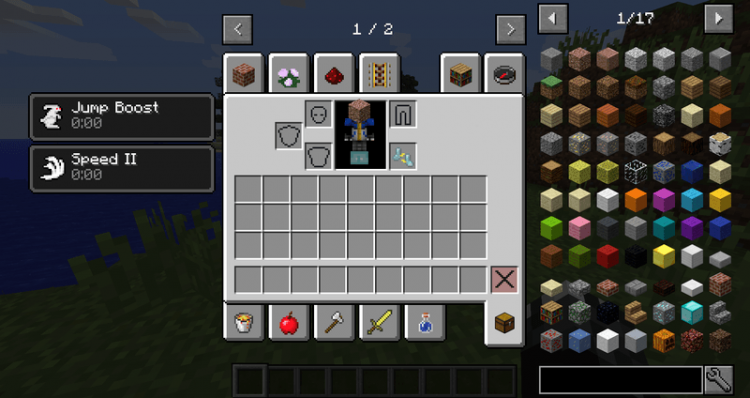 1531739545_560_cloud-boots-mod-1-12-2-1-11-2-for-minecraft Cloud Boots Mod 1.12.2/1.11.2 for Minecraft