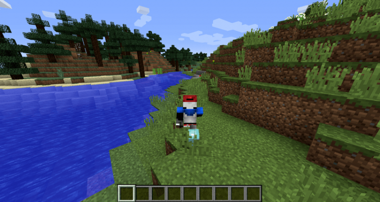 1531739545_831_cloud-boots-mod-1-12-2-1-11-2-for-minecraft Cloud Boots Mod 1.12.2/1.11.2 for Minecraft