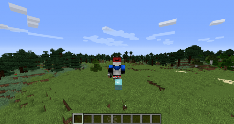 1531739545_850_cloud-boots-mod-1-12-2-1-11-2-for-minecraft Cloud Boots Mod 1.12.2/1.11.2 for Minecraft