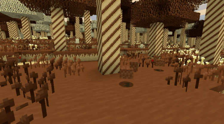 1531743281_341_candy-world-mod-1-12-2-1-11-2-for-minecraft Candy World Mod 1.12.2/1.11.2 for Minecraft