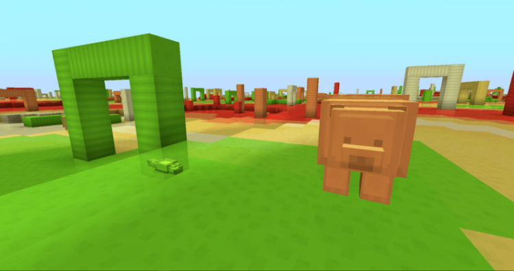 1531743282_643_candy-world-mod-1-12-2-1-11-2-for-minecraft Candy World Mod 1.12.2/1.11.2 for Minecraft