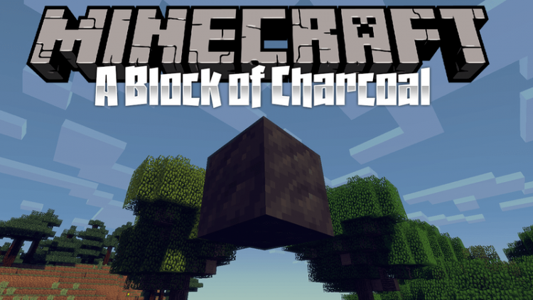 a-block-of-charcoal-mod-1-12-2-1-11-2-for-minecraft A Block of Charcoal Mod 1.12.2/1.11.2 for Minecraft