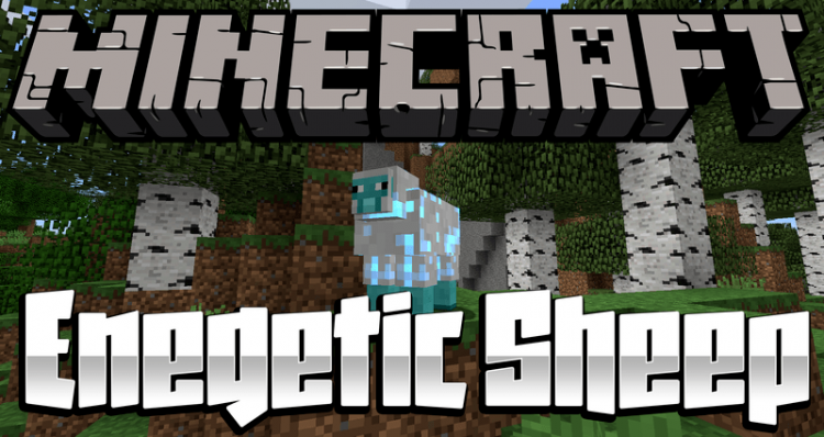 energetic-sheep-mod-1-12-2-1-11-2-for-minecraft Energetic Sheep Mod 1.12.2/1.11.2 for Minecraft