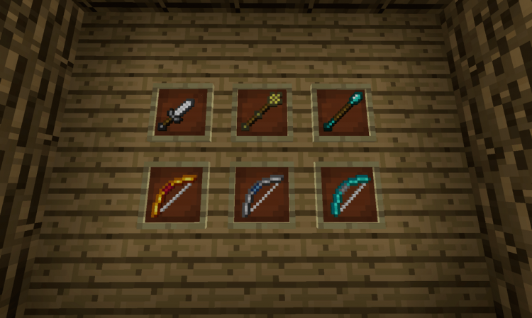 1534238032_577_loot-slash-conquer-mod-1-12-2-1-11-2-for-minecraft Loot Slash Conquer Mod 1.12.2/1.11.2 for Minecraft