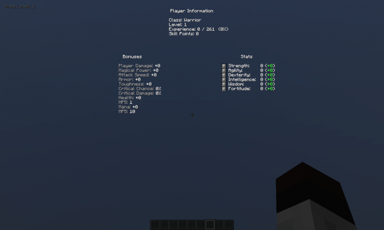 1534238033_264_loot-slash-conquer-mod-1-12-2-1-11-2-for-minecraft Loot Slash Conquer Mod 1.12.2/1.11.2 for Minecraft