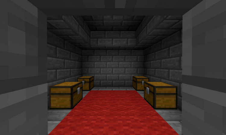 1534238039_890_loot-slash-conquer-mod-1-12-2-1-11-2-for-minecraft Loot Slash Conquer Mod 1.12.2/1.11.2 for Minecraft